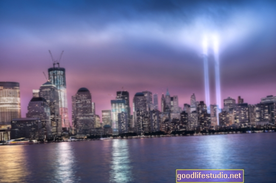 Ricordando l'11 settembre, 10 anni dopo