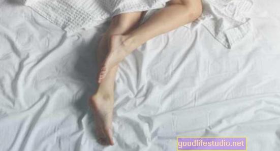 Síndrome de piernas inquietas vinculado a enfermedades psiquiátricas