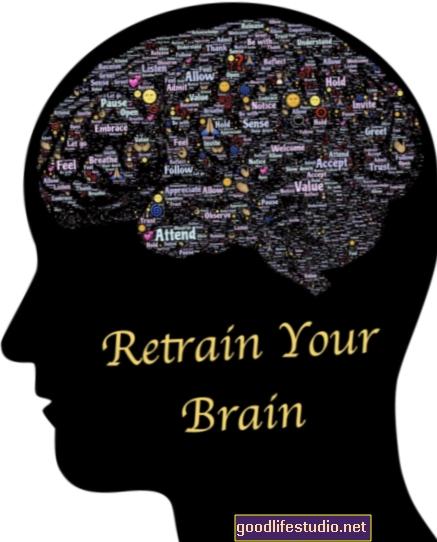 Поновно обучите свој мозак да бисте смањили бригу