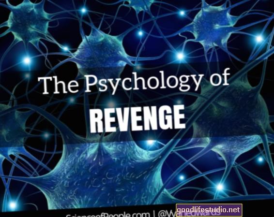 Venganza: la psicología de la retribución