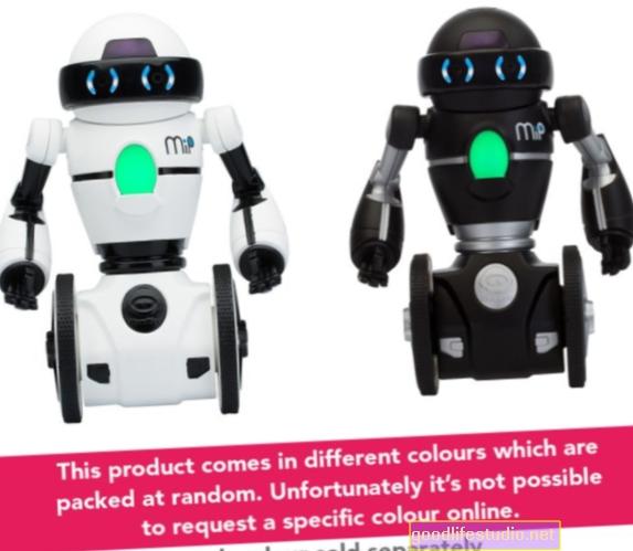 Robotai R Us