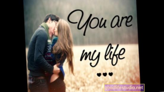 Las relaciones románticas no están destinadas a traer felicidad eterna