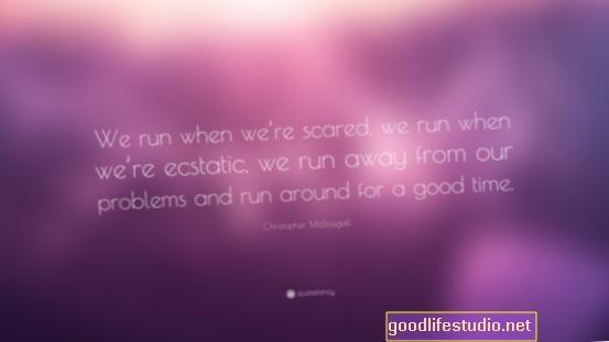 Бежећи од наших проблема