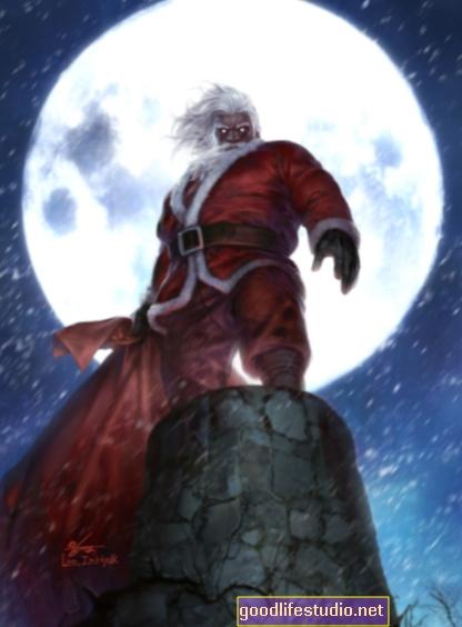 Santa Claus: Fantasi Tidak Bersalah atau Kebohongan Berbahaya?