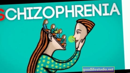 Liječenje shizofrenije: sada i tada