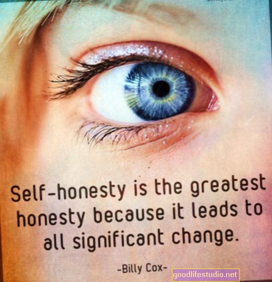 Honestidad propia: saber es mejor que no saber
