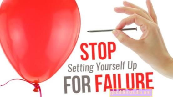 Preparándose para el fracaso: 5 propósitos de año nuevo para evitar