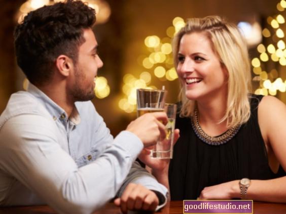 セックスと出会い—女性は何をすべきか?