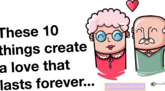 Шшш ... Създайте любов, която трае вечно с тези тайни 5 стъпки!