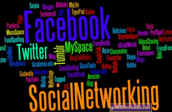 Socialiniai tinklai gali neryškinti profesines ribas