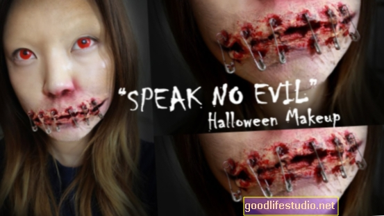 Speak the Evil