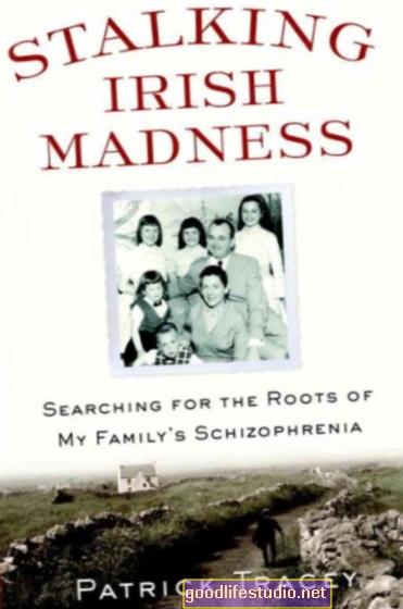 Stalking Irish Madness: Intervija ar Patriku Treisiju