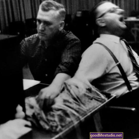 Stanley Milgram y The Shock Heard Around the World