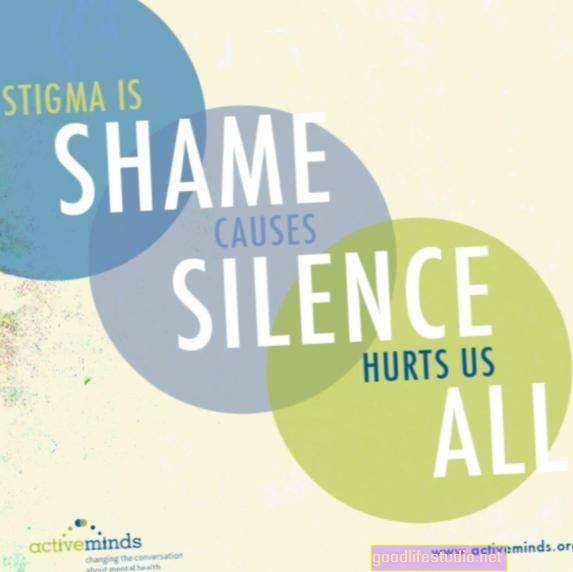 Stigma, mentális betegségek és szégyen