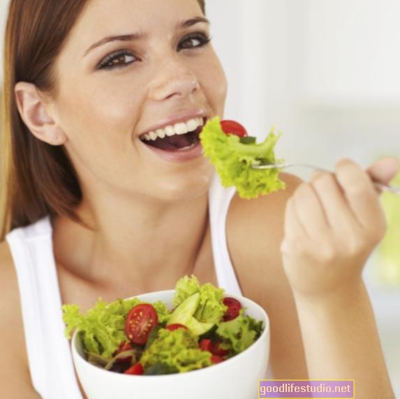 Deje de comer en exceso aprendiendo a administrar su energía