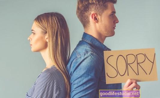 Berhenti Menolak Minta Maaf & Memohon Maaf