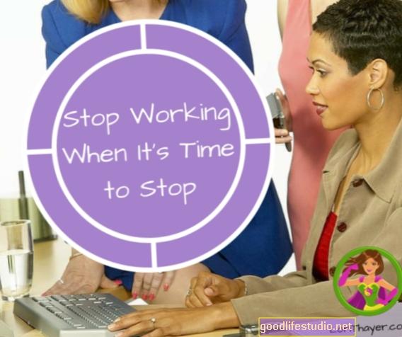 ¡Deje de trabajar en usted mismo para promover su crecimiento! El poder de la autoaceptación