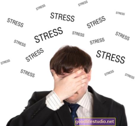 Истории, които саботират справянето и стресовия стрес