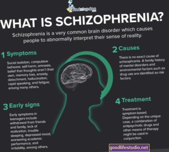 Stressz és skizofrénia: Hogyan segítsünk szeretett emberének és önmagának