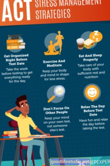 Manejo del estrés: un acto de amor propio