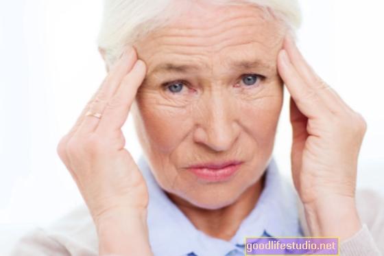 Penuaan Tanpa Tekanan