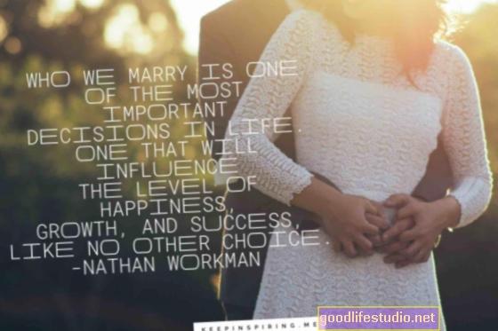 Suggerimenti per il successo per i matrimoni più tardi nella vita