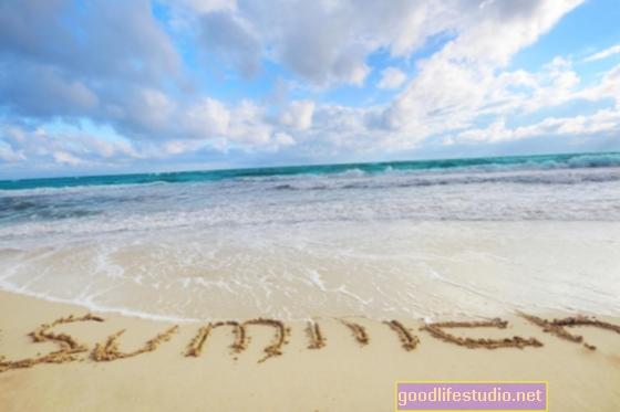 Buenas lecturas de verano en psicología y salud mental
