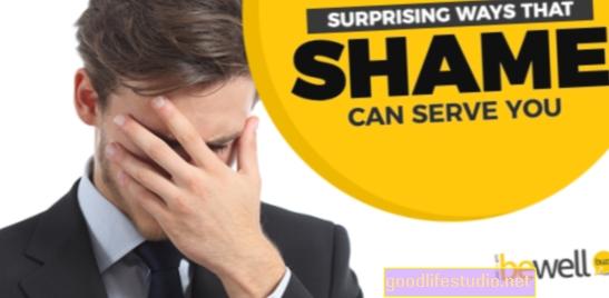 Iznenađujući načini na koje nas sram može poslužiti