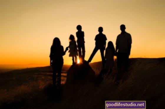 境界を設定して家族を存続させる