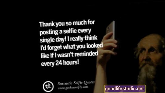 ¿Tomando demasiadas selfies? No se preocupe, no es un trastorno