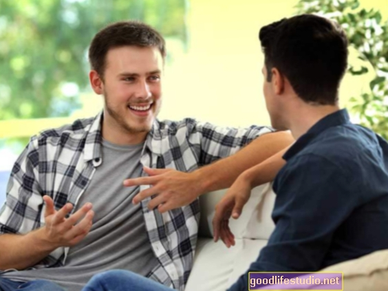 Terapia de conversación: no es solo hablar