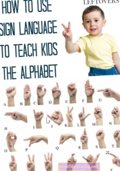 Mācot bērnam pievērst uzmanību digitālo traucējumu vidū