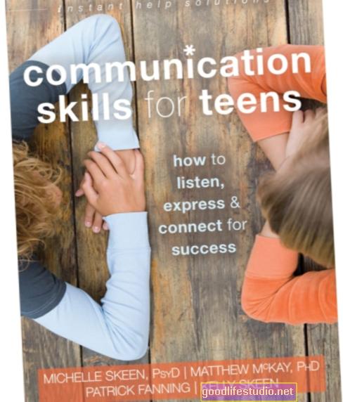 Técnicas para adolescentes: cómo hacer frente a sus emociones