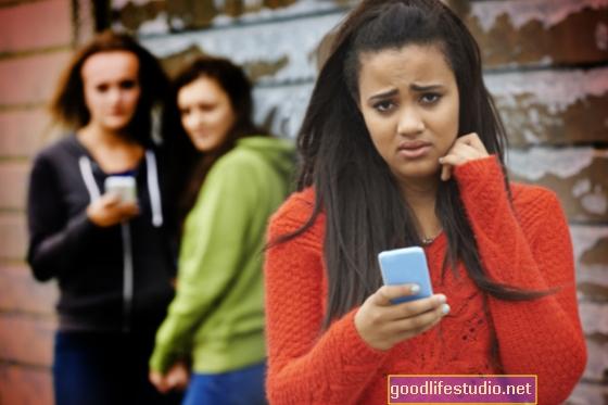 Paauglių patyčios sukelia 9 kaltinimus