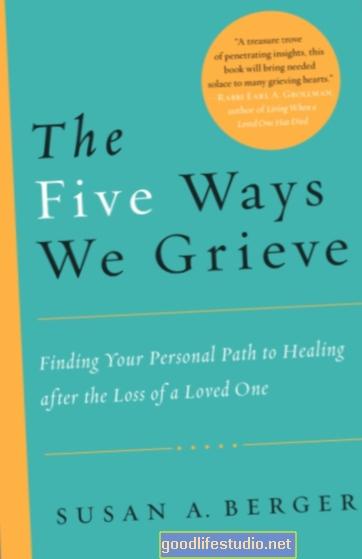 5 načina na koje tugujemo