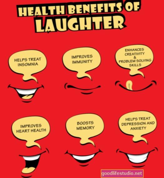 Kelebihan Ketawa