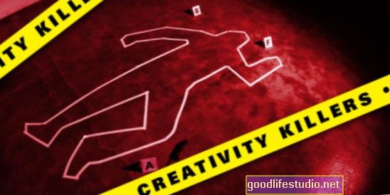El mayor asesino de la creatividad