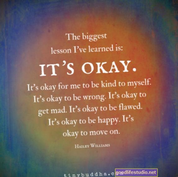 La mayor lección que he aprendido en el manejo de mi trastorno bipolar