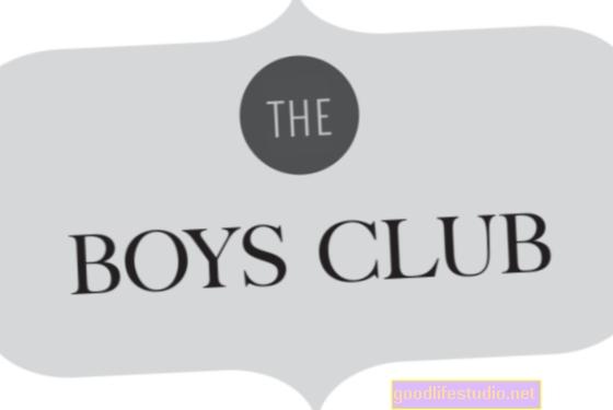 El club de chicos