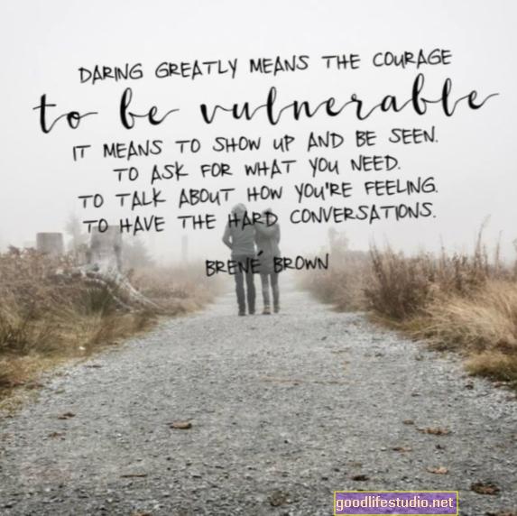 El buen tipo de vulnerabilidad
