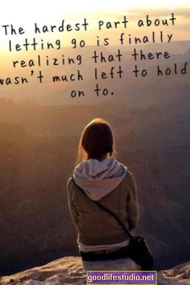 Най-трудната част за живота с депресия