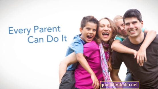 La importancia de una crianza sin distracciones