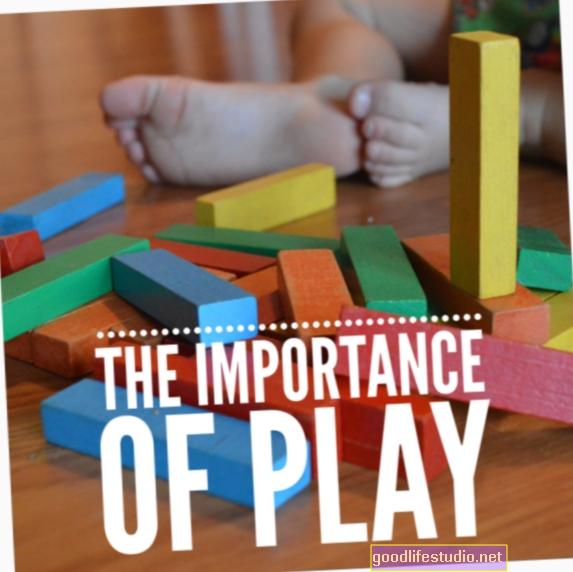 A játék fontossága