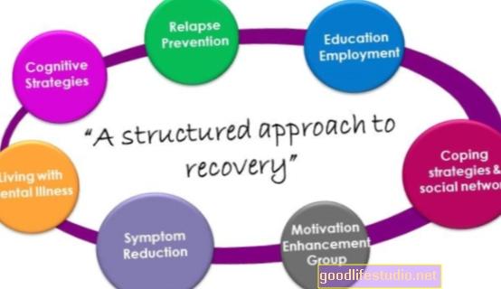 El viaje de la recuperación de la salud mental: por qué es algo bueno