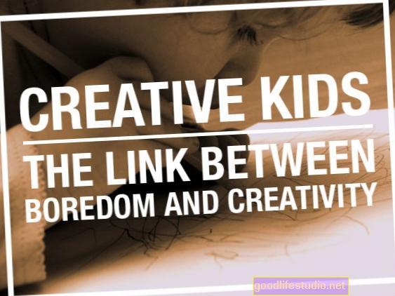 Poveznica između kreativnosti i ekscentričnosti