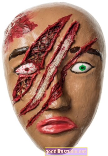 Маските на травмата