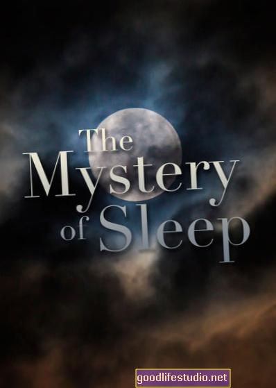 Misteri Tidur Dijelaskan