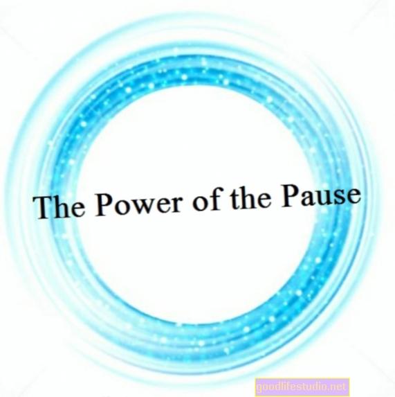 """El poder de la pausa: decir """"SÍ"""" al ahora"""