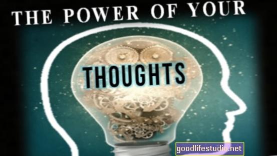 Силата на вашето мислене