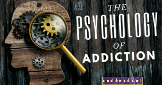 La psicología de las relaciones adictivas